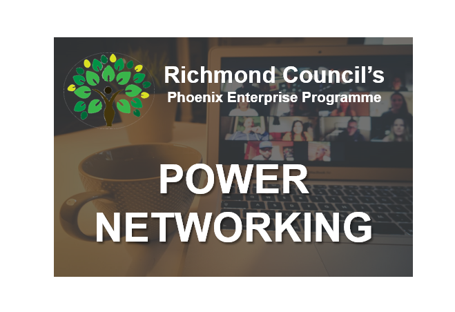 March Power Networking My Growth Pod