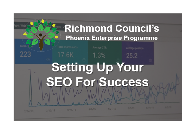 Setting Up Your SEO For Success