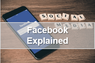 Facebook explained -  Business webinar
