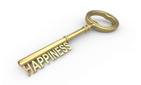 Business owner happiness