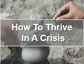 thrive crisis - business webinar