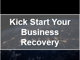 Business course -  Kick start Business recovery