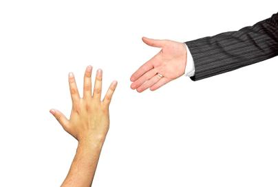 Business owner mentor