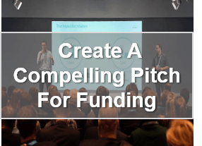 Pitch deck for funding webinar