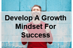 growth mindset -  business webinar