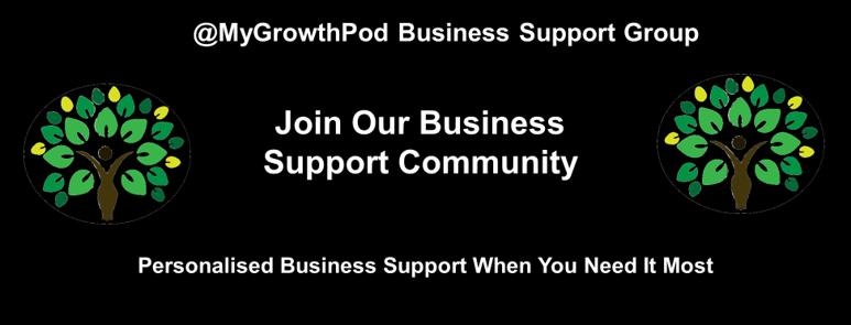 My Growth Pod Facebook