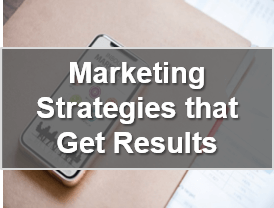 Business Course-Marketing strategies