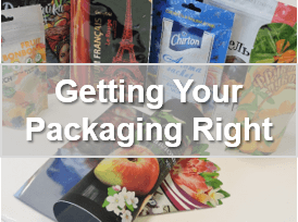GEt food packaging right - business webinar