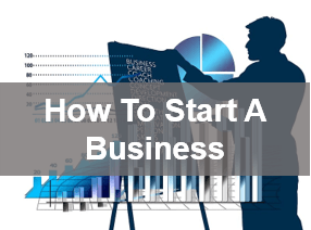 Business Course - Start a business