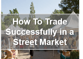 street food set up - business webinar