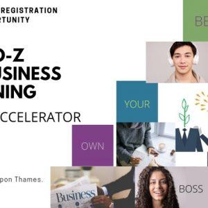 how to start a business-richmond