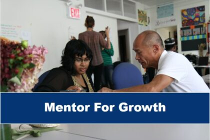 Mentor For Growth