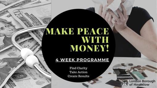 Money Peace - Hounslow