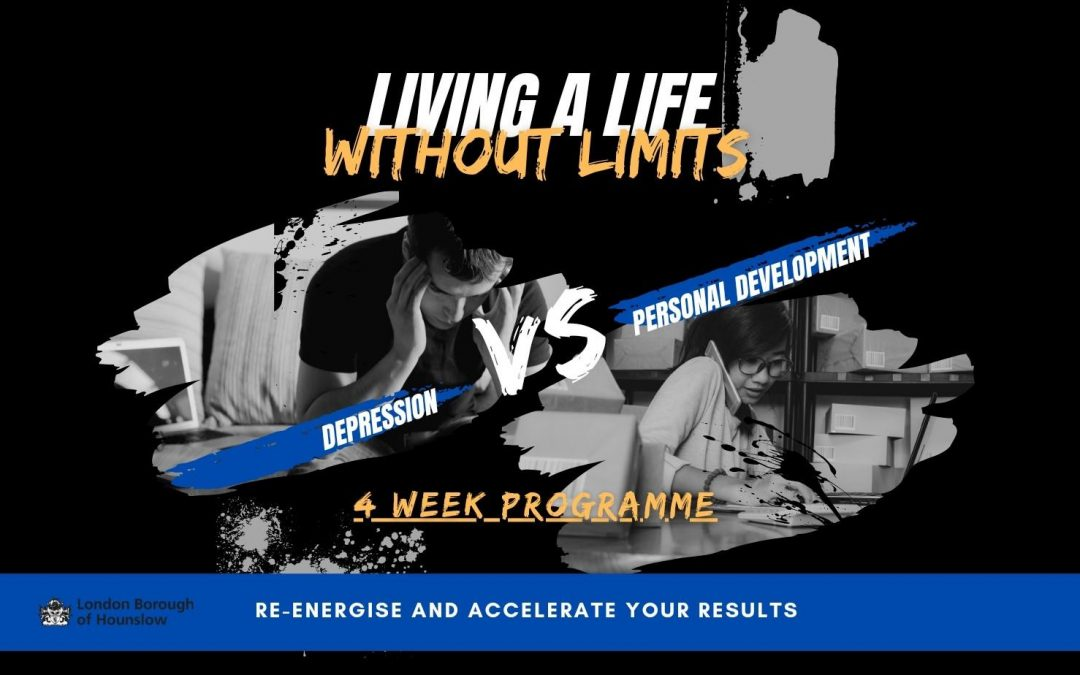 Living a life without limits- Q&A Implementation Session 4