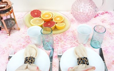 From Innovation and Healthcare to Tableware